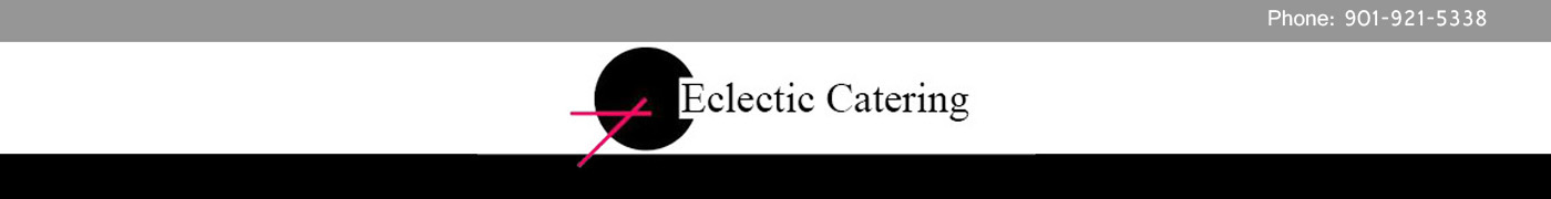 Eclectic Catering